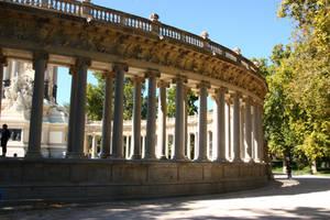 Pillars3 by CAStock