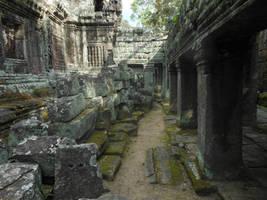 Cambodia 1 by CAStock