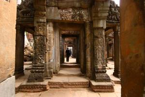 Cambodia 4 by CAStock