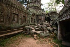 Cambodia 5 by CAStock