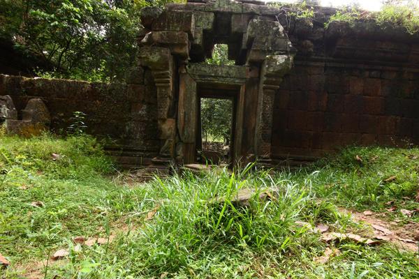 Cambodia 6 by CAStock