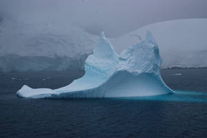 Iceberg by CAStock