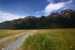 Meadow1 by CAStock