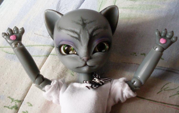 Freya_closeup face by AcexKeikai