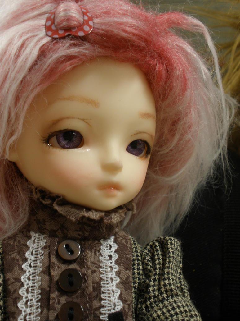 Fallindoll/Hujoo doll Rose by AcexKeikai