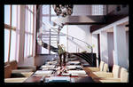 Dining Room render