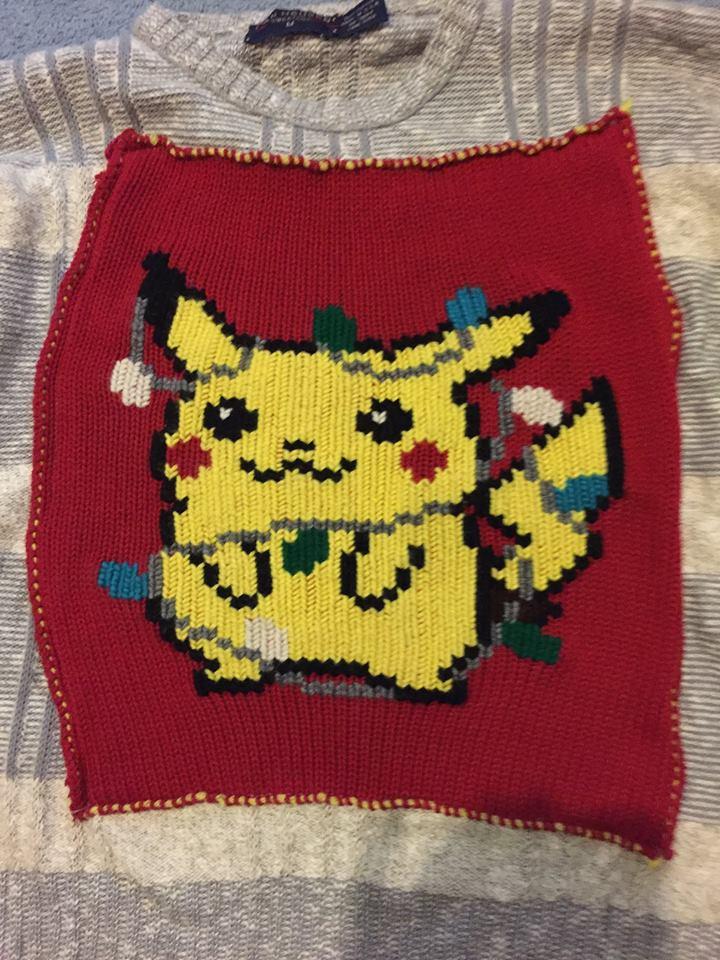 Sweater by dragondiva3
