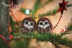 Happy NY Owlets