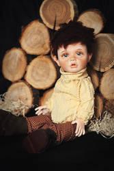 Vanya [doll] by Irentoys