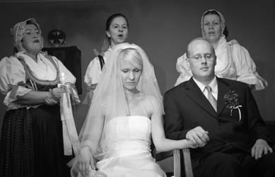 Wedding XII