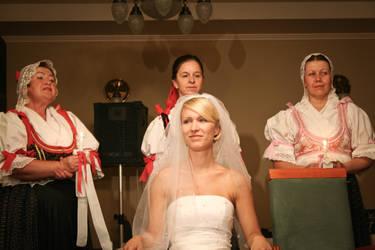Wedding XIV