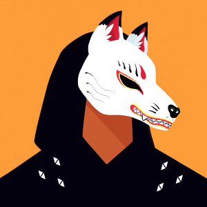 candyfoxrocks's Profile Picture