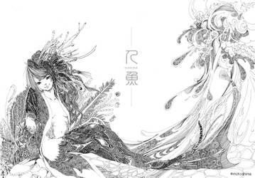 Mermaid by gensan613