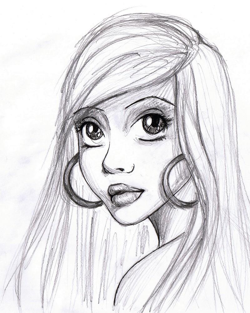 Cute Love Sketches Tumblr