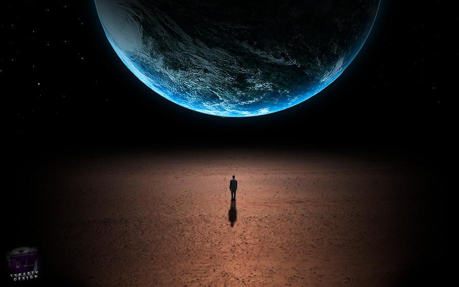 The lonely Man by TygazTv on DeviantArt Hd Tune