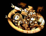 Guilty Gear-to the sky