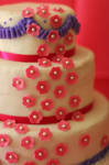 wedding cake :4: