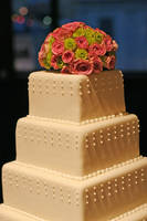 wedding cake :5: by moonberry