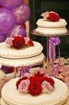 wedding cake :6:
