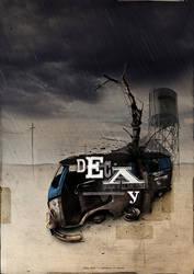 decay by criminalart