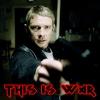 This is War by teamfreewillangel