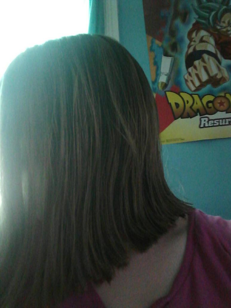 Got a hair cut by Faith03071