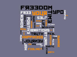Typography by Pilpls
