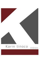 Karin Tinoco logo