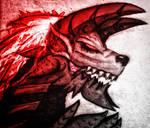 Dragon Powered Stygian Zinogre