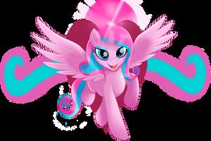 OC Pony SweetieSwirl