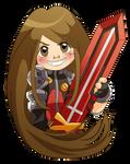 Sword Knight Me