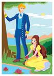 Poster Sissi e Franz