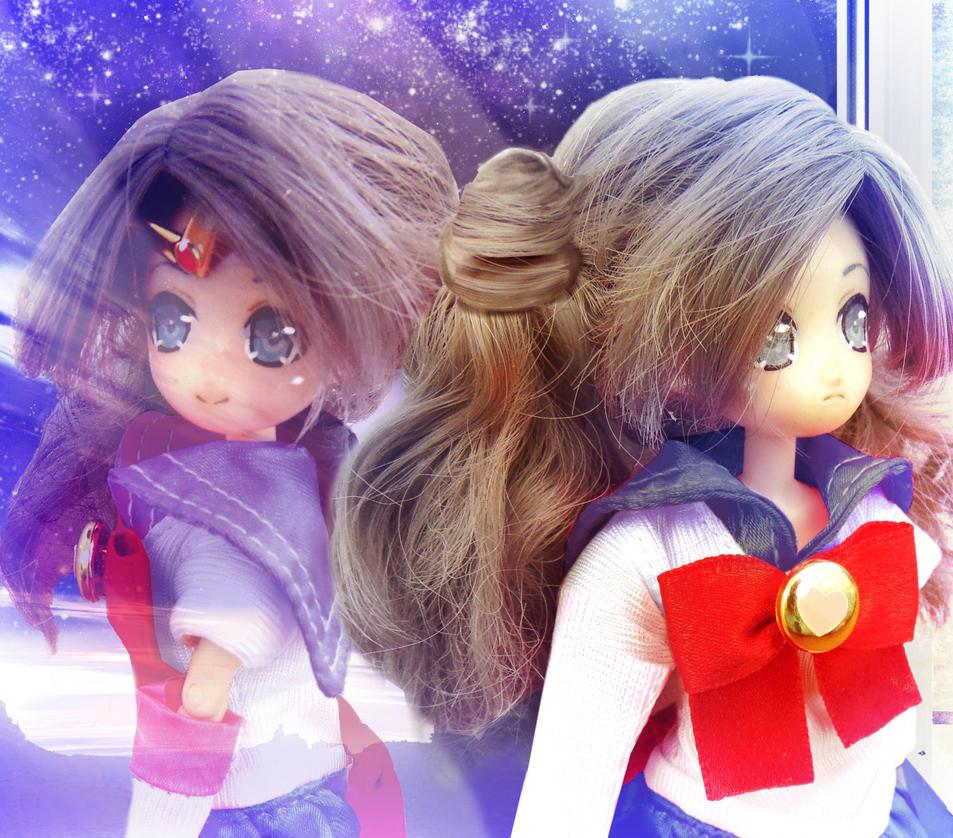Sailor Arisu by Arukia