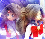 Sailor Arisu