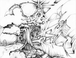 Habitat by crazyDocJake