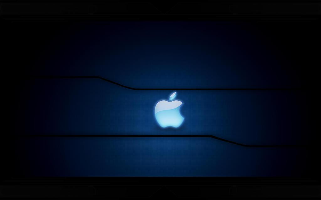 Mac Glow by xxtjxx