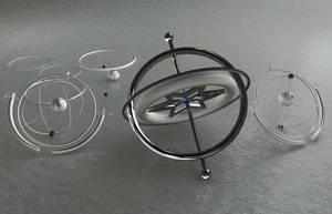 Gyroscope Final by xxtjxx