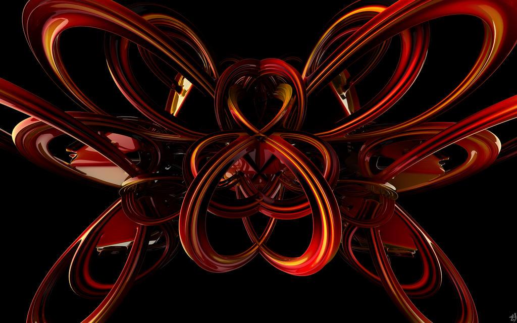 Lepidoptera by xxtjxx