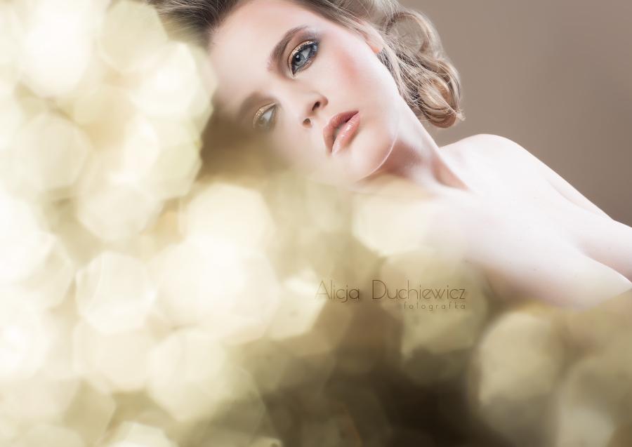 Dreamy feeling. by Alinell