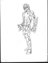 Sketch1 by Heavensredsun23