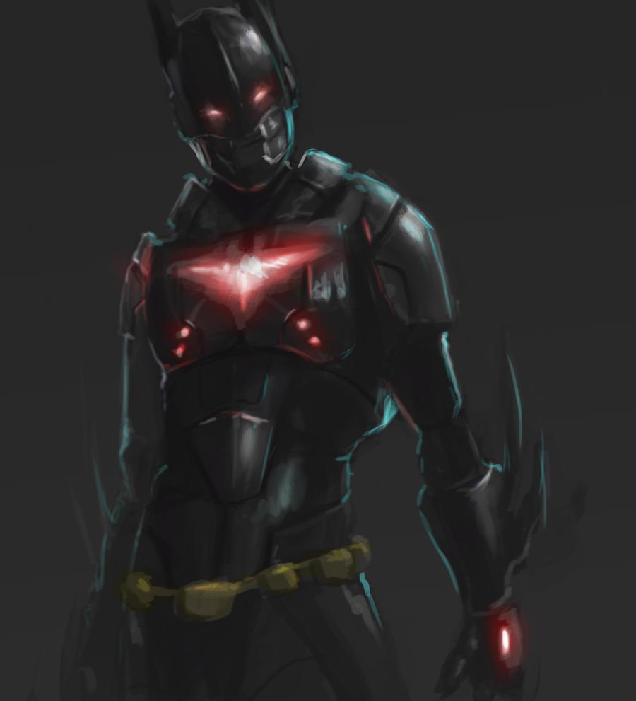 The Iron Bat - 9GAG