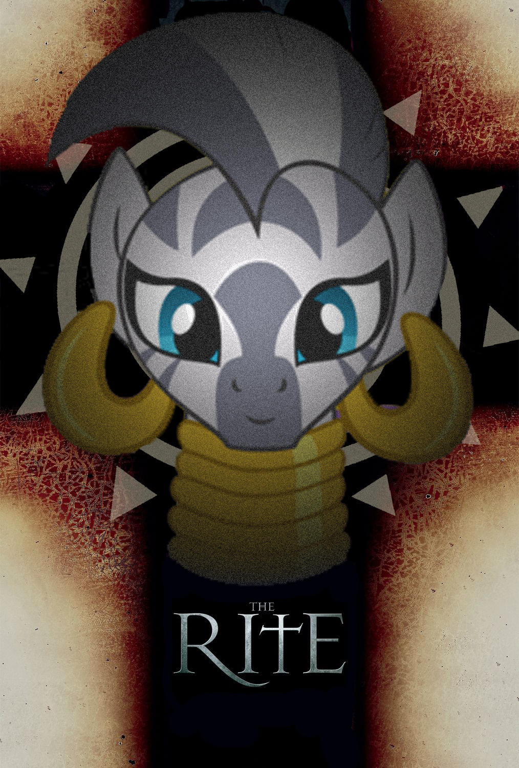 The Rite - Zecora by normanb88