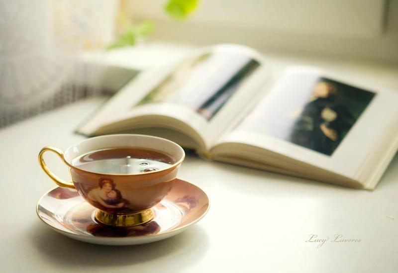 najromanticnija soljica za kafu...caj - Page 3 It__s__oh__so_quiet____by_lucy_luveres-d3gi02s