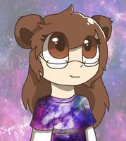 Bear girl by synnibear03