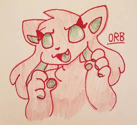 Orb by synnibear03