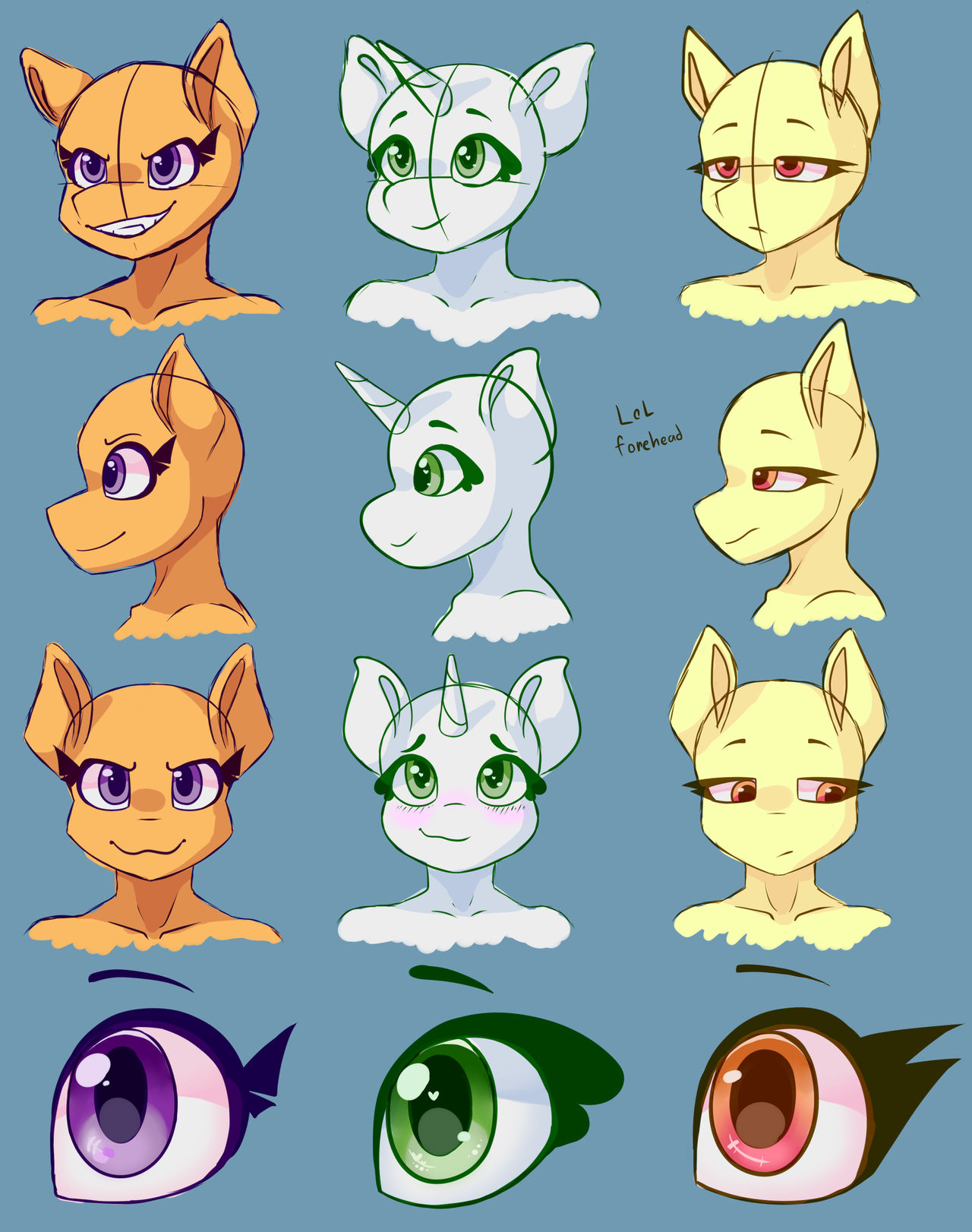 Same Face Syndrome Baddd By Synnibear03 On Deviantart Become part of the largest pixel art community. same face syndrome baddd by synnibear03