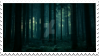 forest stamp by im-phantastic