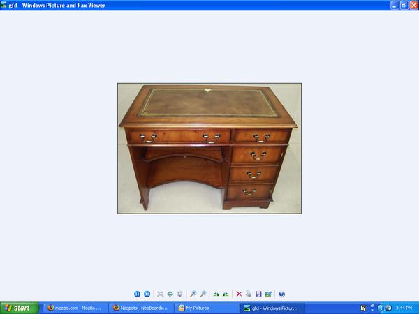 desk top by HeartGuardian