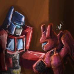 Oplita: Transformers Siege