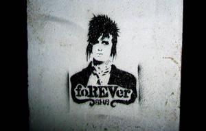 The Rev Stencil by maga-a7x